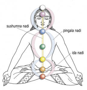 Curso de formación en equilibrado de chakras