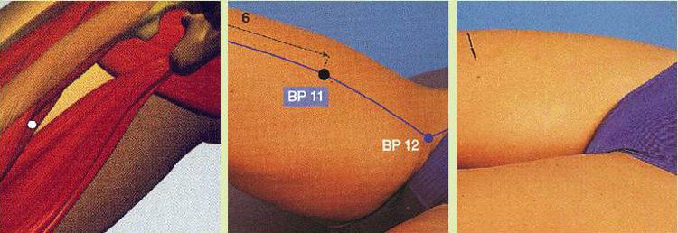 BP 11 HUECO DE TAMIZ