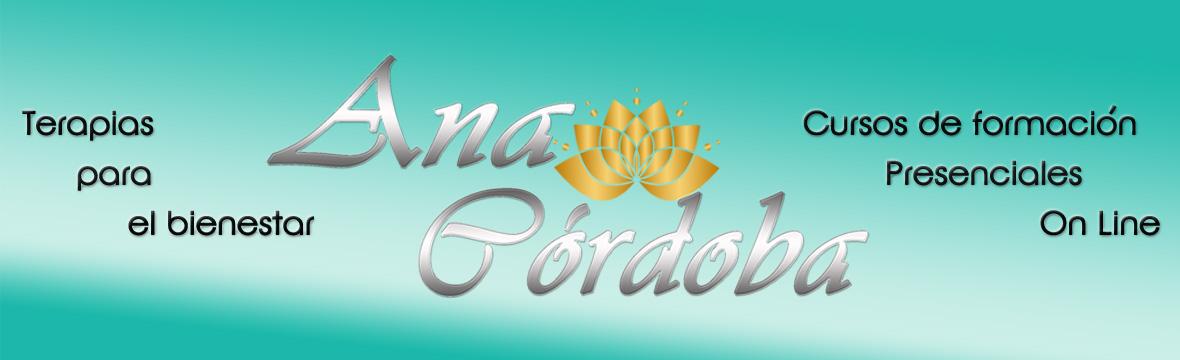 Ana Cordoba Logo