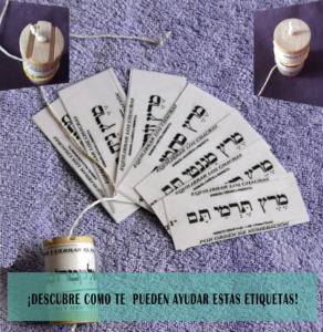 Curso Iniciación al Péndulo Hebreo